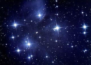 Star blessings